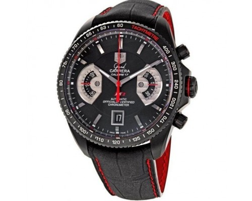 Часы TAG Heuer Grand Carrera RS2 (механические)