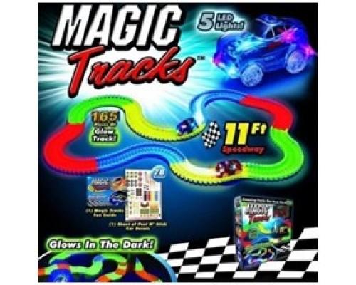 Волшебный трек MAGIGTracks
