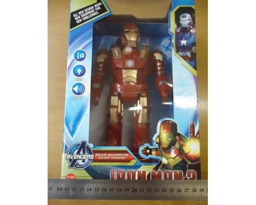 Игрушка Железный человек 3 (IRON MAN3)