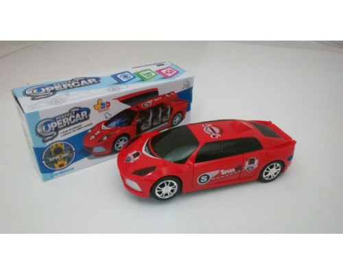 Игрушка автомобиль SUPERCAR (СУПЕРКАР)