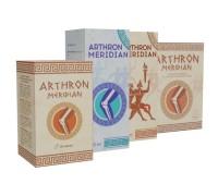 Комплекс Arthron Meridian для суставов (крем, капсулы, гель)
