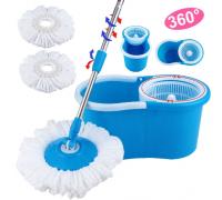 Набор для мытья полов Clean Pro 360