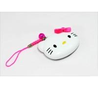 Ультразвуковой брелок - отпугиватель комаров Hello Kitty