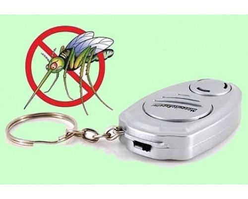Компактный ультразвуковой отпугиватель от комаров XIMEITE
