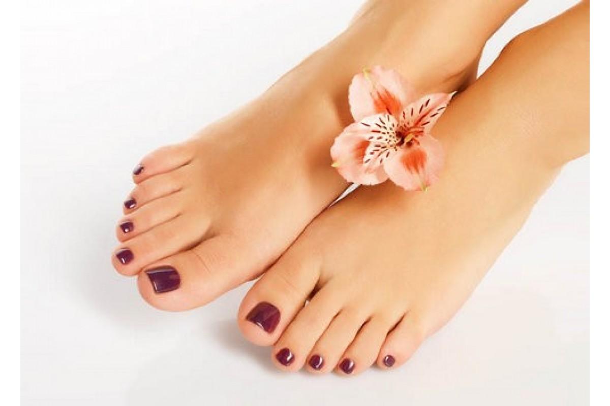 Смотреть фото женских пальчиков ног, Красивые ступни девушек это прекрасно (фото.) 18 фотография