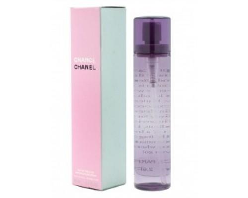 Духи женские CHANEL Chance eau de Toilette, 80 ml
