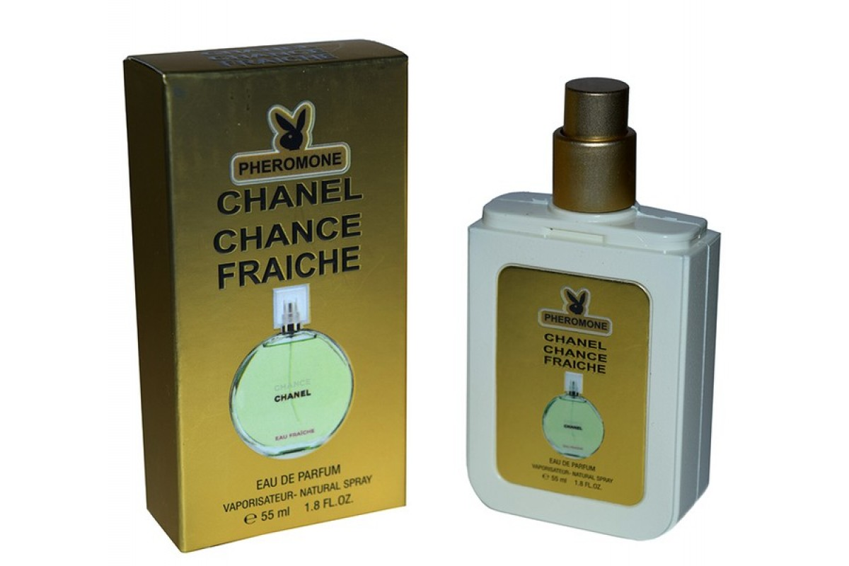 купить духи с феромонами Chanel Chance Eau Fraiche 55ml New с