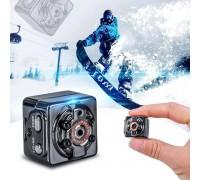 Скрытая мини камера видеорегистратор SQ8 Full HD