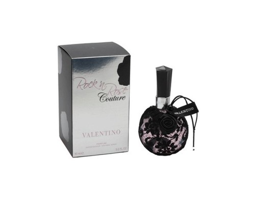 """ROCK 'N ROSE COUTURE"" VALENTINO, 90ML, EDP"