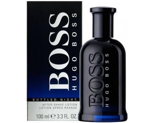 """Мужская туалетная вода """"BOSS BOTTLED NIGH"""" HUGO BOSS, 100ML, EDT"""