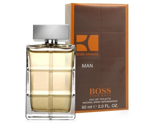 "Мужская туалетная вода ""BOSS ORANGE FOR MEN"" HUGO BOSS, 100ML, EDT"