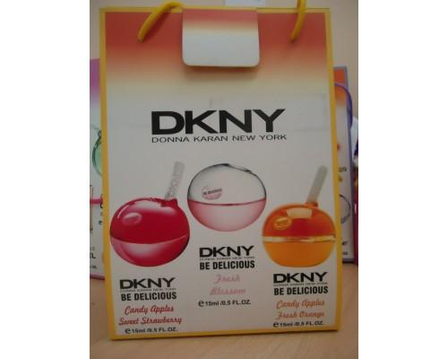 Набор женский подарочный DKNY