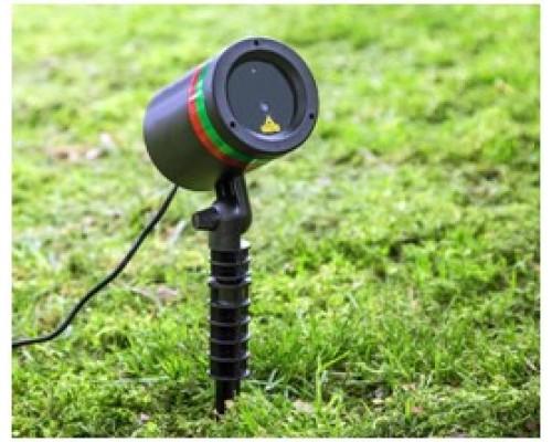 Лазерная система освещения StarShower