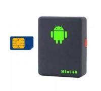 GSM-трекер прослушка mini A8