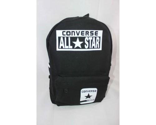 Рюкзак Converse черный Артикул  R-003