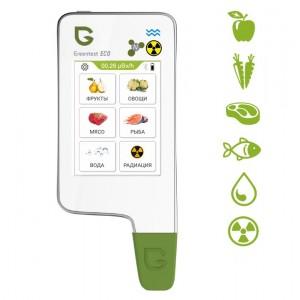 Эковизор Greentest ECO 5 три устройства в одном