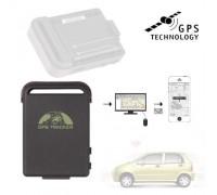 Мини GSM/GPRS/GPS трекер TK102b