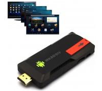 Мини компьютер тв приставка на Android mini PC MK809IV RK3188 Android 4.4 2/8Gb TV Box 4 ядра IPTV