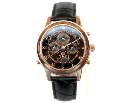 Часы Patek Philippe Sky Moon Tourbillon