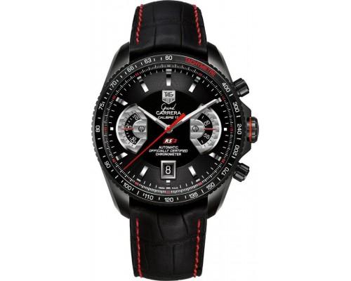 Часы TAG Heuer Grand Carrera RS2 с кварцевым механизмом
