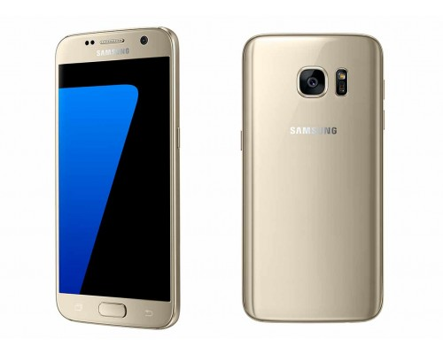 Точная копия Samsung Galaxy S7 металл (4-х ядерный)